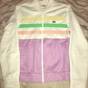 Lacoste Sport Track Jacket